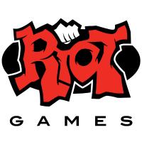 Riot Games Company Logo