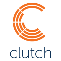Clutch Company Logo