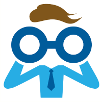 WeGoLook Company Logo