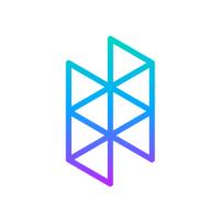 Hologram Company Logo
