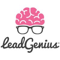 LeadGenius  Company Logo