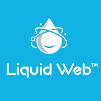 Liquid Web Company Logo
