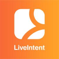 LiveIntent Company Logo
