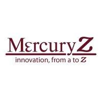 Mercury Z Company Logo