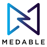Medable Company Logo