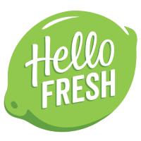 HelloFresh Company Logo
