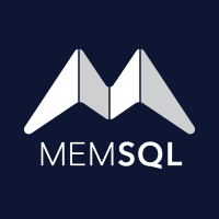 MemSQL Company Logo