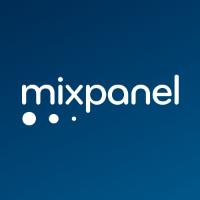 Mixpanel Company Logo