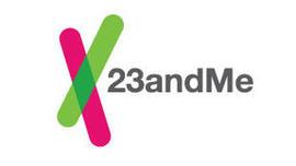 23andMe Company Logo