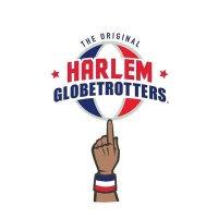 Harlem Globetrotters Company Logo
