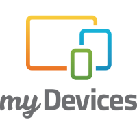 myDevices Company Logo