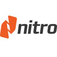 Nitro Company Logo