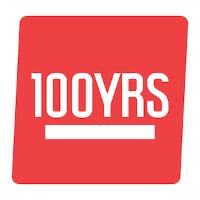 A Hundred Years Company Logo