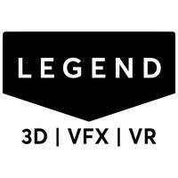 Legend 3D Company Logo