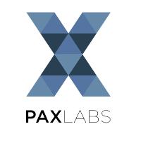 PAX Labs Company Logo