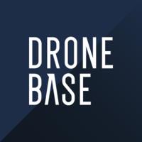 Drone Base Company Logo