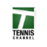 The Tennis Channel Company Logo