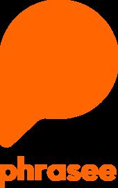 Phrasee  Company Logo
