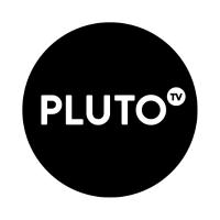 Pluto TV Company Logo