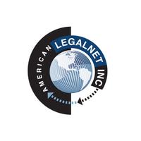 American LegalNet Company Logo