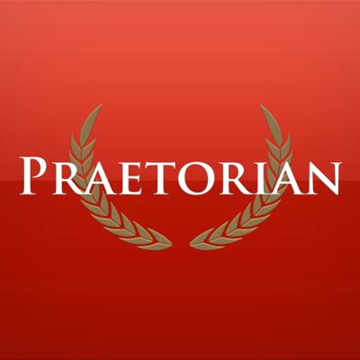 Praetorian Company Logo