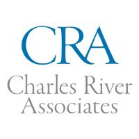 Charles River Associates Company Logo