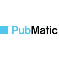 PubMatic Company Logo