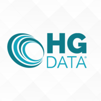 HG Data Company Logo