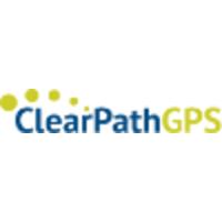 ClearPathGPS Company Logo