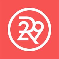 Refinery29 Company Logo