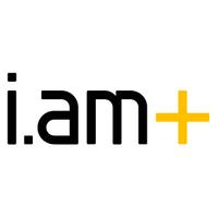 i.am+ Company Logo