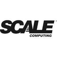 Scale Computing Company Logo