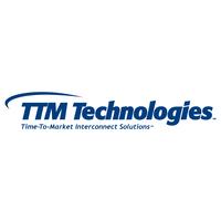 TTM Technologies Company Logo