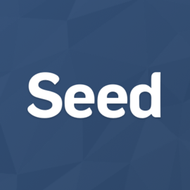 Seed Platform Company Logo