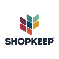 ShopKeep Company Logo