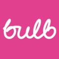 Bulb Company Logo