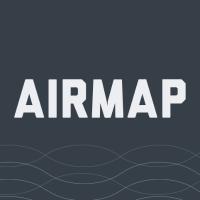 AirMap Company Logo