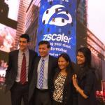 Zscaler company  photo