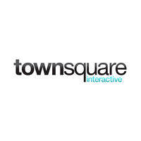 Townsquare Interactive Company Logo