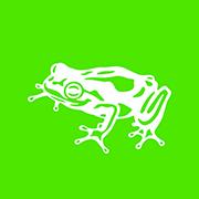 frog Company Logo