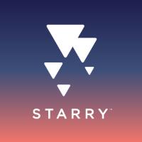 Starry Company Logo