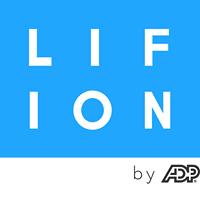 Lifion Company Logo