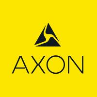 Axon Company Logo