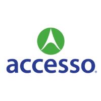 accesso Company Logo