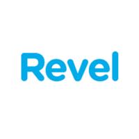 Revel Systems Company Logo