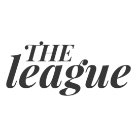 The League Company Logo