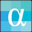 Alpha Company Logo