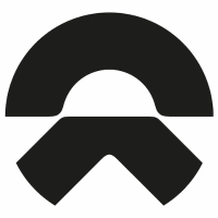 Nio Company Logo