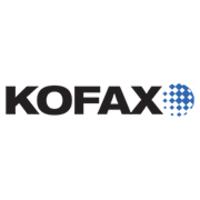 Kofax Company Logo