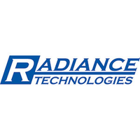 Radiance Technologies Company Logo